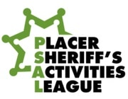 Placer county sheriff activities league